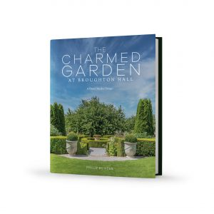 The Charmed Garden Book